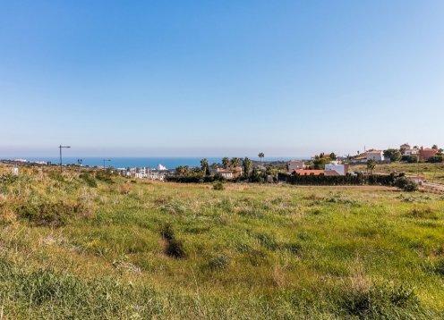 Plot Valle Romano Golf