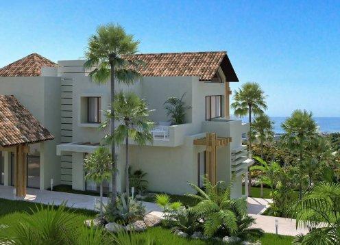Project Marbella Club Hills